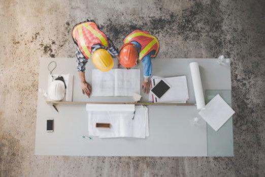 Sanierungsberatung bei Schimmel, Hausschwamm, Asbest und anderen Schadstoffen